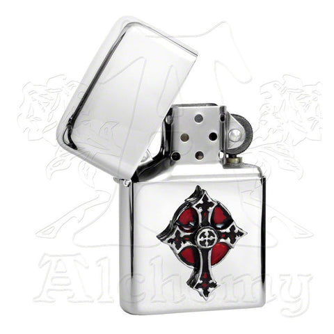 Alchemy NOCTIS CROSS Lighter - Domestic Platypus