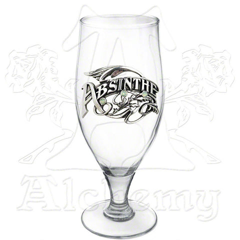 Alchemy Belle Epoch Absinthe Glass