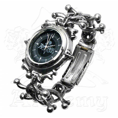 Alchemy Metal-Wear BERSERKER Wrist Watch
