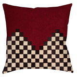 Andeska All Star Throw Pillow