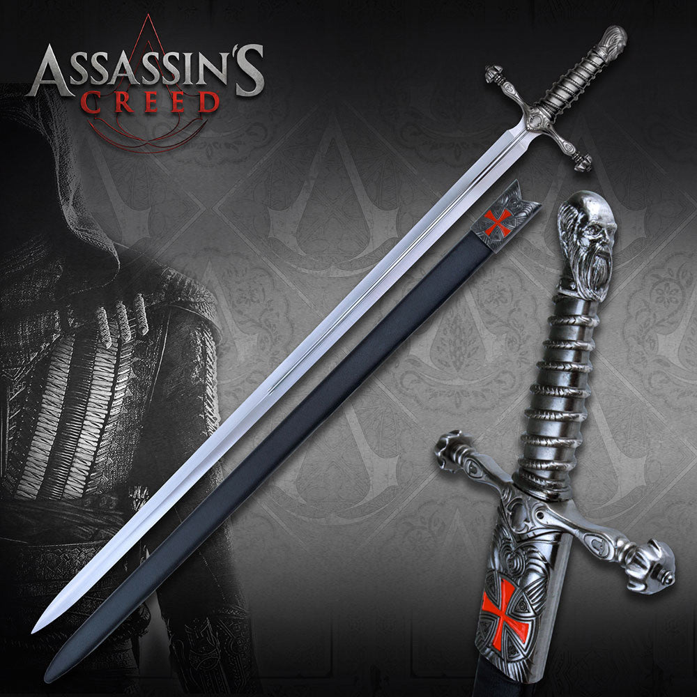 Assassins Creed - Sword of Odeja - Domestic Platypus