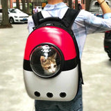 Astro Pet Capsule Carrier Backpack