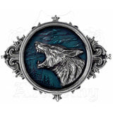 Alchemy Metal-Wear WULVEN Belt Buckle - Domestic Platypus
