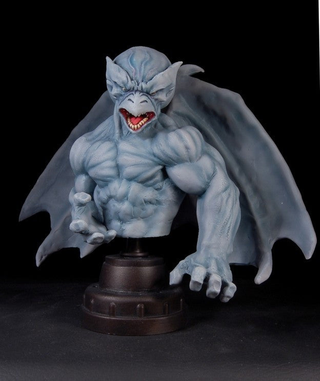 Bowen Designs DRAGON MAN Mini Bust