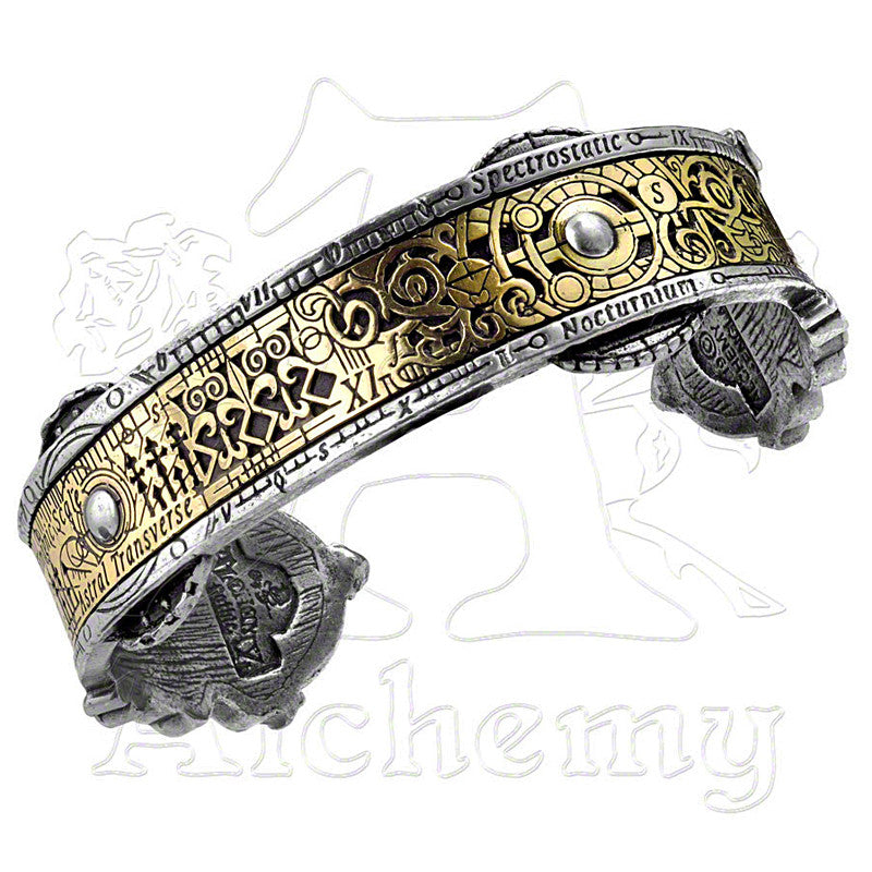 Alchemy Empire Spectrostatic Nocturnium Bracelet - Domestic Platypus
