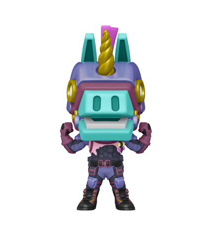 Funko Pop Fortnite - Bash 2020 NYCC Shared Exclusive