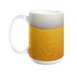 Cold Beer Mug - Domestic Platypus
