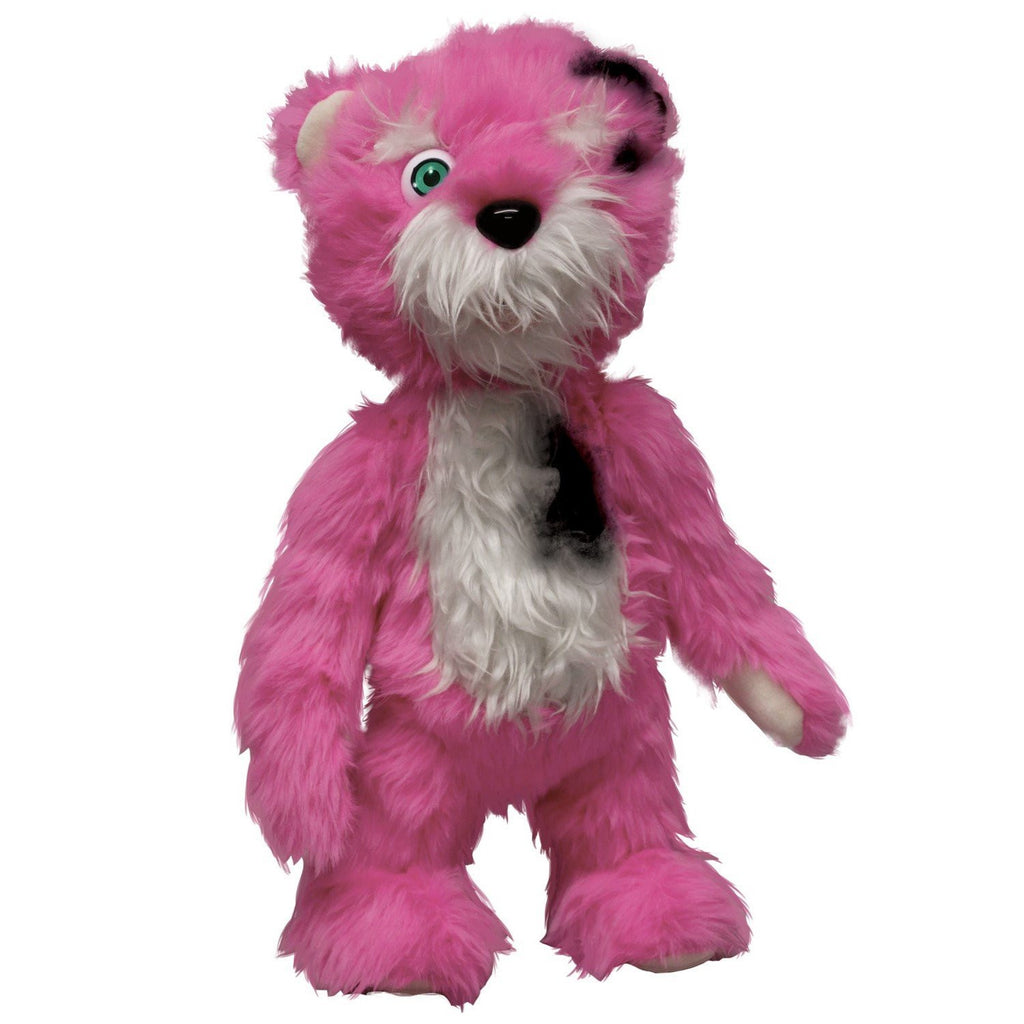 BREAKING BAD Official Full Size PINK TEDDY BEAR Prop Replica - Domestic Platypus