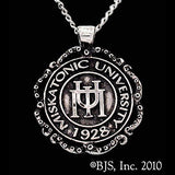 Lovecraft MISKATONIC UNIVERSITY Class Necklace - Domestic Platypus