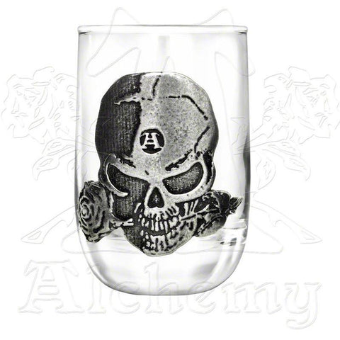 Alchemy Gothic ALCHEMIST Shot Glass