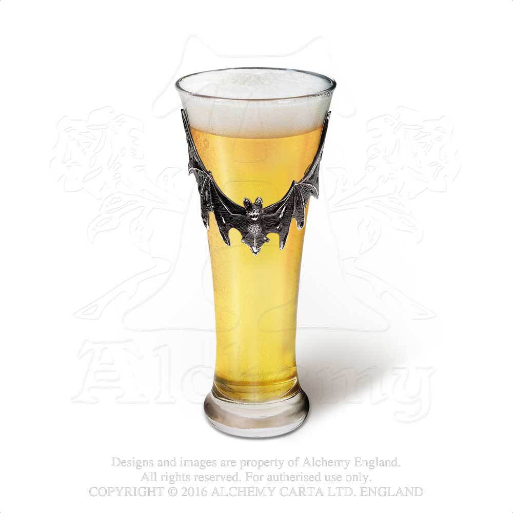 Villa Deodati Continental Beer Glass - Domestic Platypus