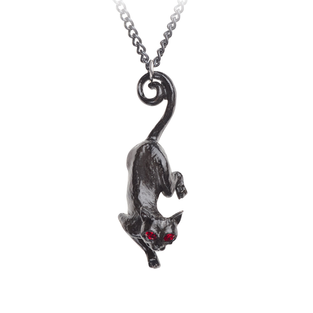 Cat Sith Necklace - Domestic Platypus
