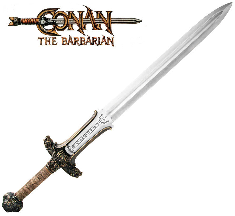 Conan The Barbarian - Atlantean Sword - Domestic Platypus