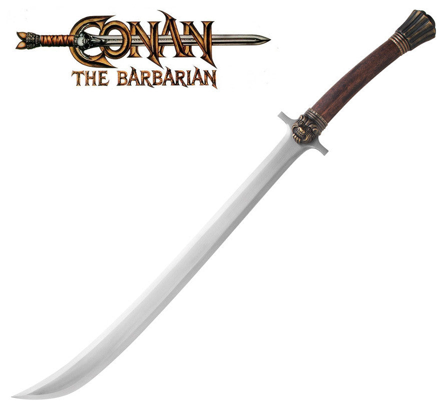Conan The Barbarian - Valeria's Sword - Domestic Platypus
