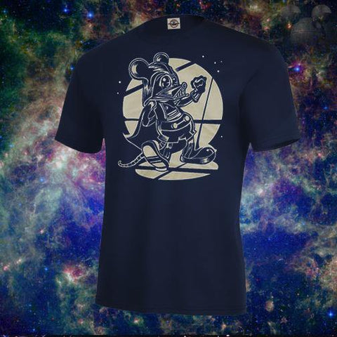 Darth Vermin Graphic Tee