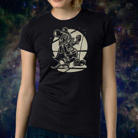 Darth Vermin Junior's Tee