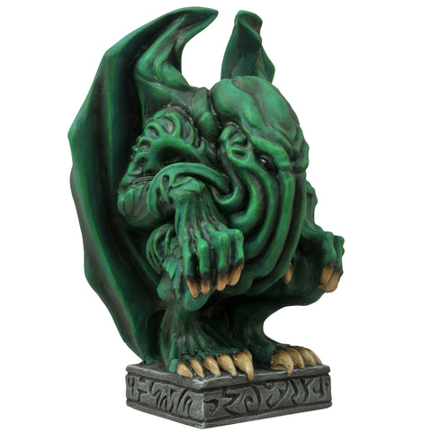 Cthulhu Idol Bank - Domestic Platypus