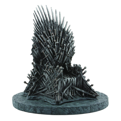 Game of Thrones IRON THRONE Miniature Replica