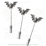 Alchemy Bat Dress Pins - Domestic Platypus