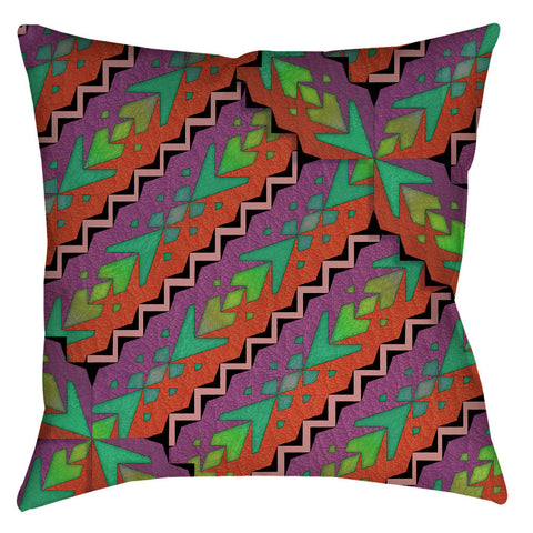 Dutch Tropic Pillow - Domestic Platypus