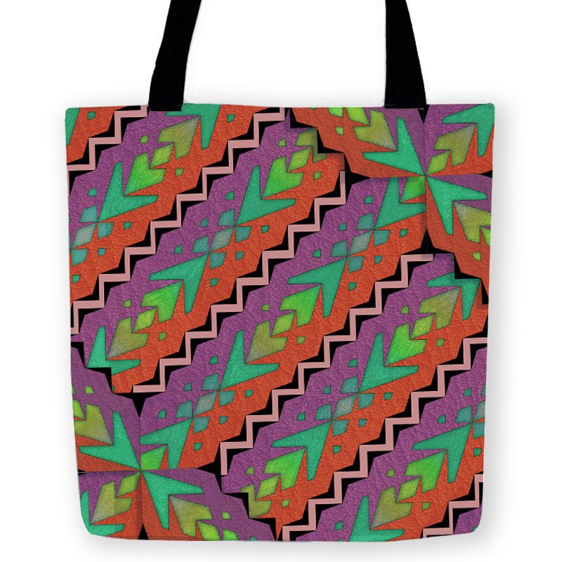 Dutch Tropic Tote