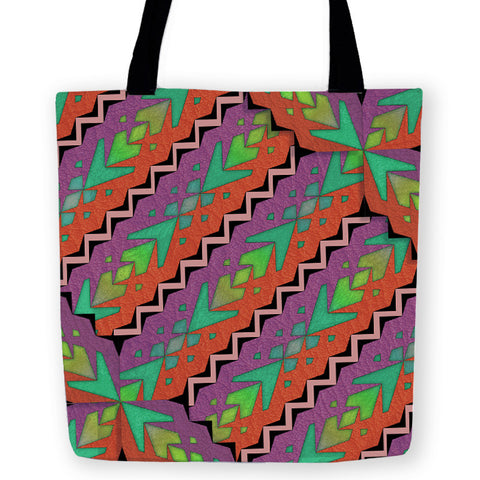 Dutch Tropic Tote - Domestic Platypus