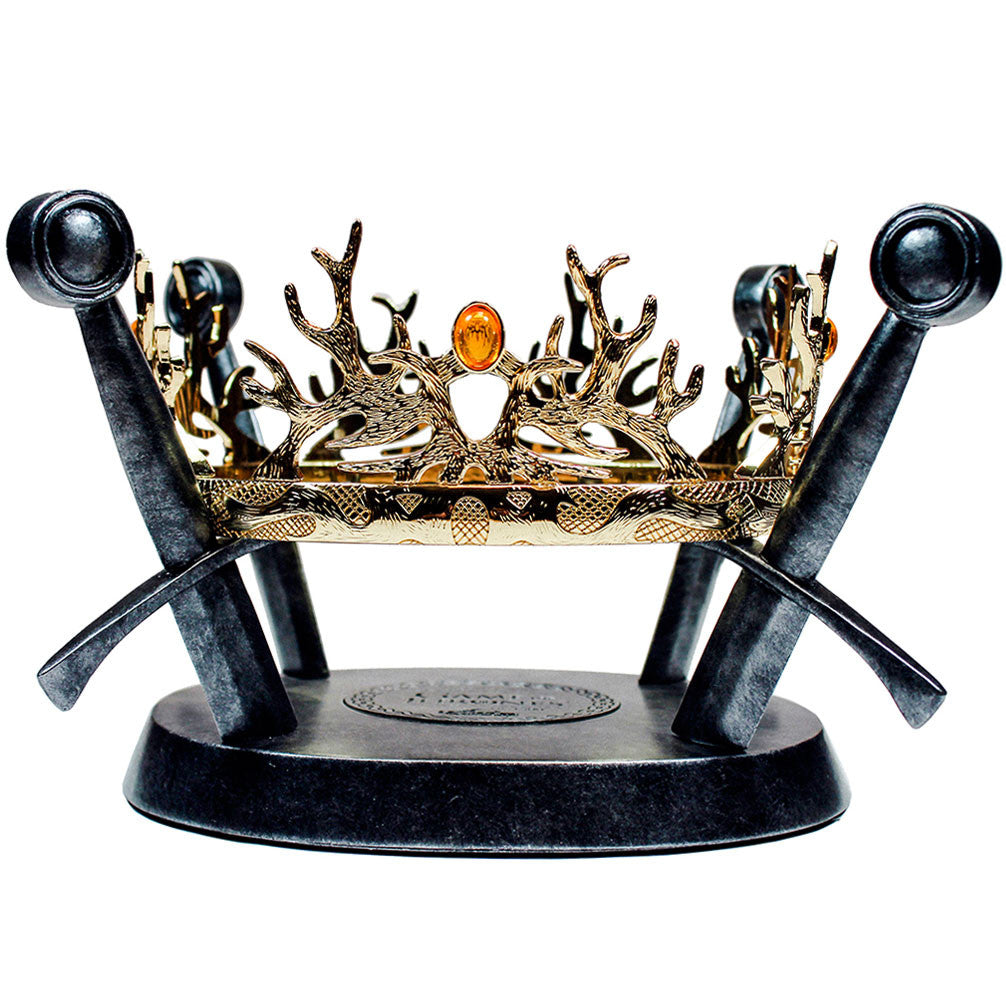 GAME OF THRONES Official Limited Edition Prop Replica Crown