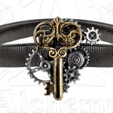 Alchemy Empire KEY TO PROGRESS Sleeve Band - Domestic Platypus