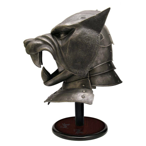 Game of Thrones The Hound's Helm - Domestic Platypus