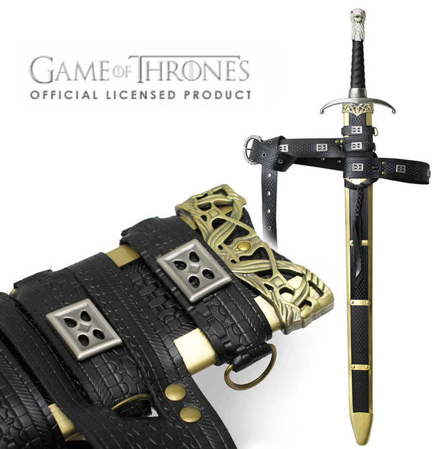 Game of Thrones LONGCLAW Scabbard - Domestic Platypus