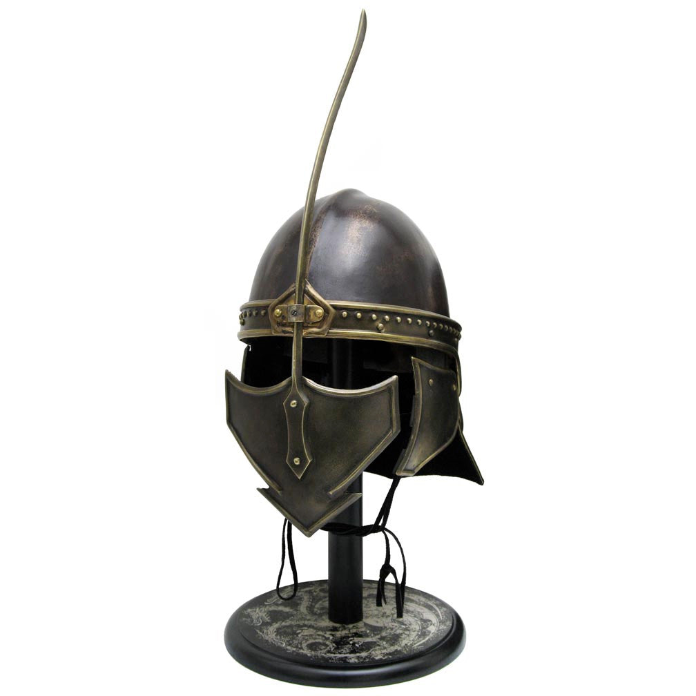 Game of Thrones Unsullied Helm - Domestic Platypus