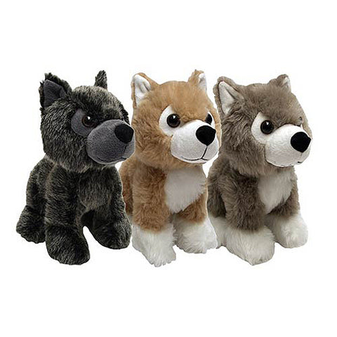 Game of Thrones DIREWOLF Plush Cub Set