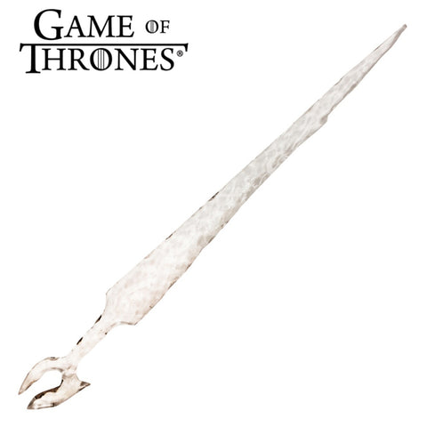 Game of Thrones White Walker Ice Blade