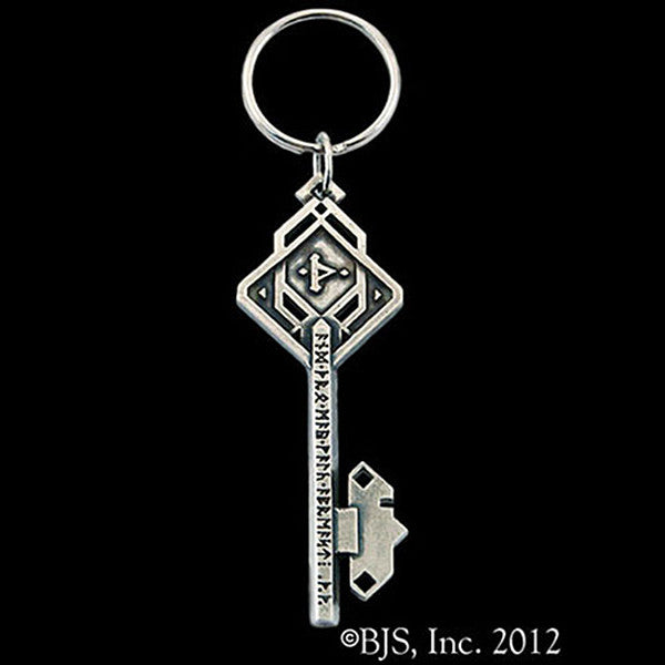 The Hobbit THRÓR'S KEY Keychain