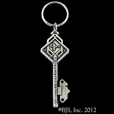The Hobbit THRÓR'S KEY Keychain - Domestic Platypus