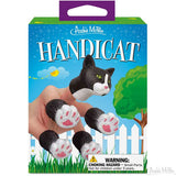 HANDICAT Finger Puppet Set - Domestic Platypus