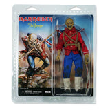 Iron Maiden: THE TROOPER Retro Style Action Figure