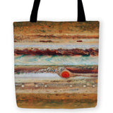 Jupiter Carryall Tote Bag