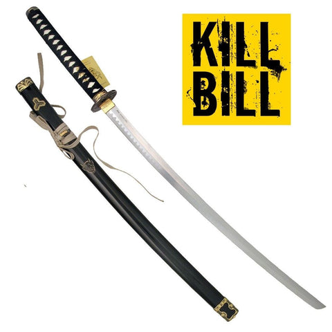 Kill Bill - Bill's Demon Katana - Domestic Platypus