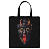 Krampus Tote - Domestic Platypus