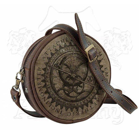 Alchemy Empire AETHERIC INCLINOMETER Attache Bag - Domestic Platypus