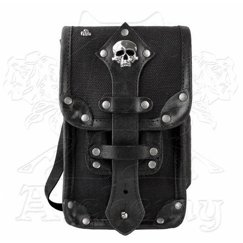 Alchemy Empire Aviator Pouch - Domestic Platypus