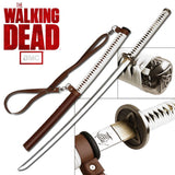 Walking Dead MICHONNE'S SWORD Prop Replica