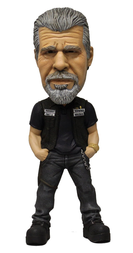 Sons of Anarchy CLAY MORROW Bobble Head - Domestic Platypus