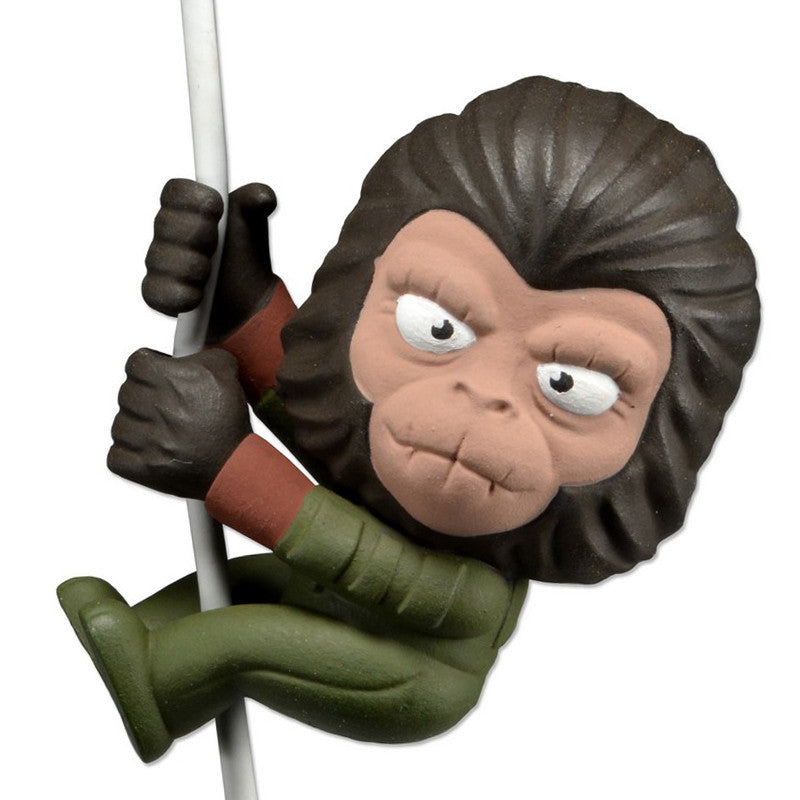 Planet of the Apes: NECA Scalers Series 2 CORNELIUS Figure - Domestic Platypus