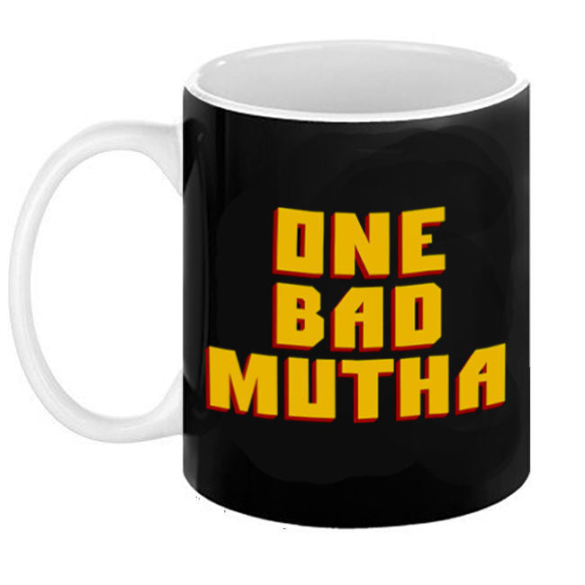 One Bad Mutha Mug - Domestic Platypus