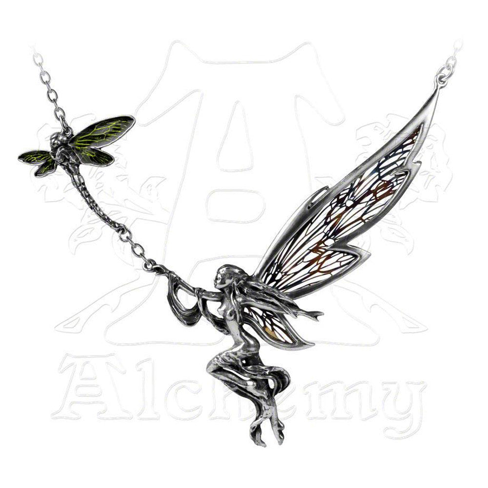 Alchemy Fairy's Dream Necklace - Domestic Platypus
