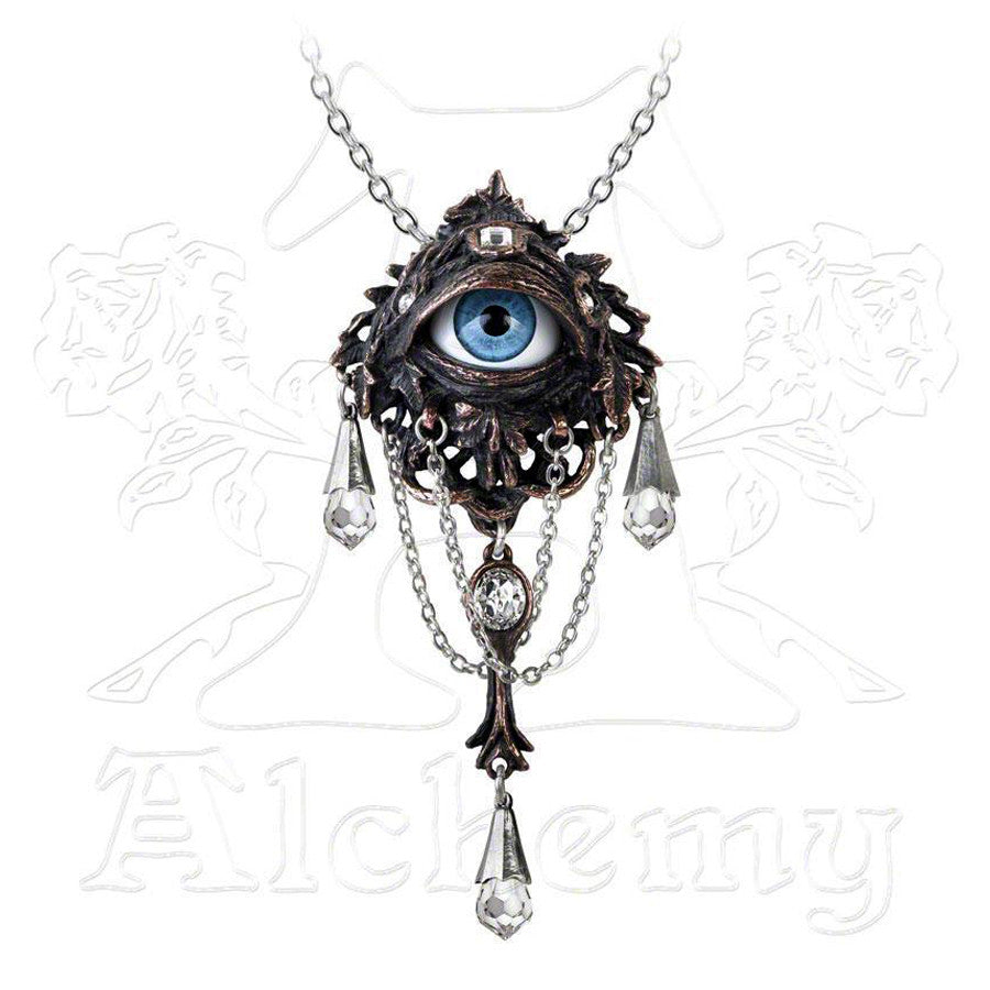Alchemy NATURAL MAGIC: The Lore of the Forest Necklace