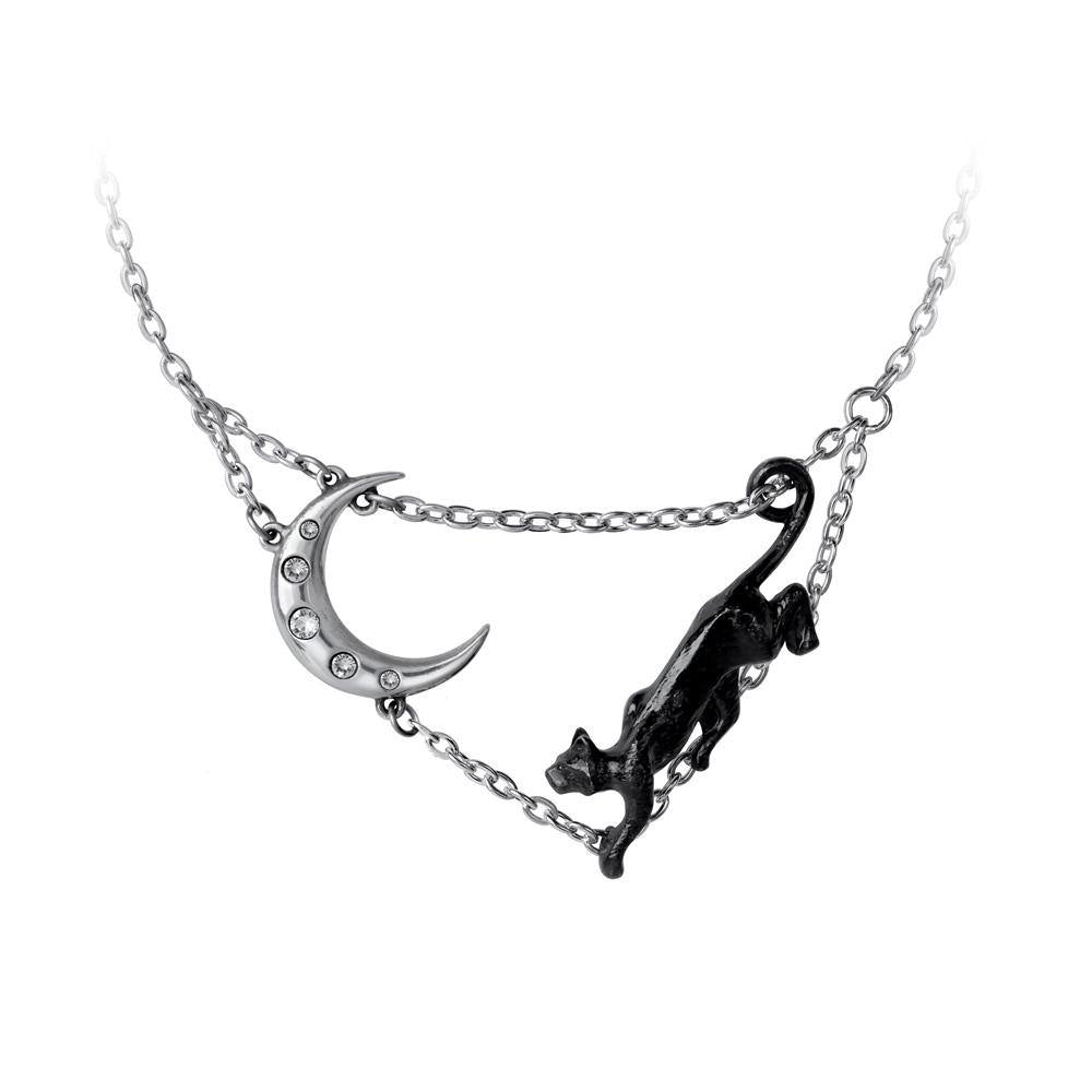 Alchemy Gothic Minnaloushe Necklace