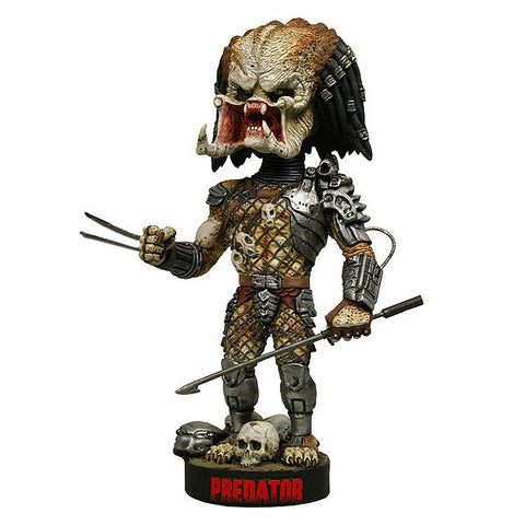 PREDATOR Headknockers Bobble Head - Domestic Platypus